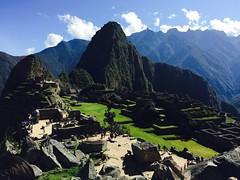 Machu-Picchu-Nadia-en-Cancun10 (Nadia en Cancn) Tags: machu picchu de per machupicchu sitio arqueolgico