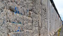 Berlin Wall! (slim studios) Tags: europe german sigma1850f28 nikond3100