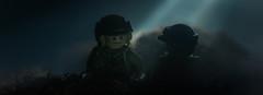 endor after dark (jooka5000) Tags: trooper movie photography rebel starwars still lego cinematic diorama afterdark endor starwarsday maythe4thbewithyou maythefourthbewithyou forestmoonofendor jooka5000