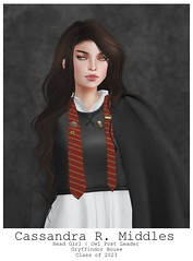 yearbook photo (Cassandra Middles) Tags: orange green girl hair book photo eyes skin head year olive yearbook charm sash sl meme cassie secondlife pearl hogwarts mischief ikon peche managed essences eyeliners middles kitja veechi peakoe