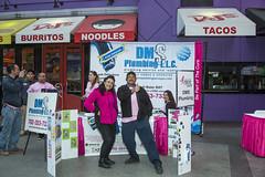 SusanGKomen_015 (KomenSN) Tags: pink race downtown breast lasvegas nevada cancer fremont raceforthecure 2016 komen
