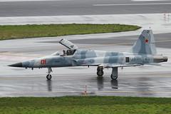 761589 (sabian404) Tags: usmc portland airport marine united camo international corps pdx states f5 snipers northrop aggressor kpdx vmft401 f5n ls01 761589