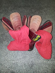 20160421_073618 (rugby#9) Tags: original red feet wool yellow socks cherry boot shoe hole boots lace dr air 14 7 indoor icon wear size footwear stitching comfort sole doc 1914 cushion soles dm docs eyelets redsocks drmartens bouncing airwair docmartens martens dms cushioned wair bootsocks doctormarten 14hole yellowstitching redbootsocks