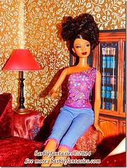 Women's fears. Coralie and Marlene (BarbieFantasies) Tags: marlene coralie