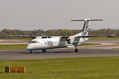 JW1A7935 (mark84rose) Tags: manchester airport bombardier flybe dhc8q402 gecop