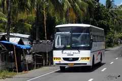 Silver Star Shuttle & Tours, Inc. - 200900 (Blackrose917_0051 - [INACTIVE ACCOUNT]) Tags: bus silver star nissan diesel works motor santarosa society philippine enthusiasts 200900 philbes exfoh cpb87n fe6b
