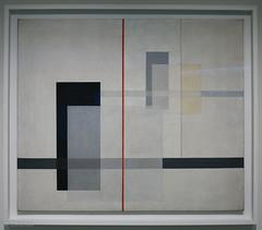 Moholy-Nagy at the Guggenheim (Cthonus) Tags: geotagged artgallery franklloydwright guggenheim 1922 1939 1959 moholynagy solomonrguggenheimmuseum lszlmoholynagy kvii museumofnonobjectivepainting lszlweisz
