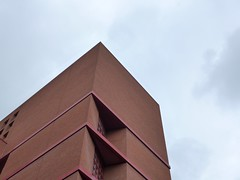 British Library (moley75) Tags: london kingscross stpancras modernarchitecture britishlibrary midlandroad