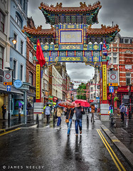 Chinatown (James Neeley) Tags: london chinatown streetphotography jamesneeley