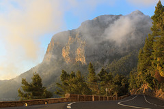 As high as the clouds (sergio.nvs21) Tags: canon mallorca tramuntana 1200d