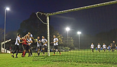 Penzance 2, Liskeard Athletic 2 (AET, 3-2 pens), Cornwall Charity Cup 1st Round, November 2015 (darren.luke) Tags: landscape football cornwall fc grassroots cornish penzance liskeard nonleague