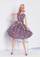 _5259376 (poikapoi (olgaomi)) Tags: poppy parker sebina mistress disguise fashionroyalty nu face barbie model muse