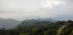 Gunung Raya View (Walter Mark Fernandez) Tags: mountain landscape cloudy malaysia raya langkawi gunung highest