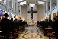 Profesiunea de credinţi întru prezbiterat (8)