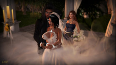 Wedding Izzy 6 (erikmofanui) Tags: wedding art colors avatars ido beautifulpeople sexyman sexywoman secondlifephotography secondlifeweddings soulfulmomentsphotography