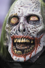 Walker Stalker - 2016 (SauceyJack) Tags: portrait face television walking dead costume illinois mask cosplay head zombie makeup saturday il walker fantasy convention stalker horror navypier tvshow amc walkers con pretend televisionshow 2016 walkingdead thewalkingdead lrcc 7020028isiil sauceyjack anthonykosar walkerstalkercon lightroomcc wsscchicago canon1dxmarkii canon1dxmark2