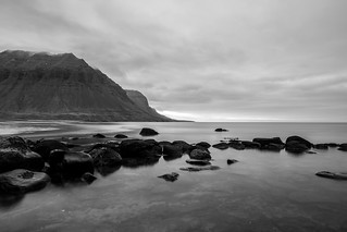 The Westfjords of Iceland