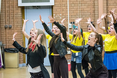 Performers UK, Seussical (@houdi_) Tags: dance drseuss inverness musicaltheatre seussicalthemusical performersuk
