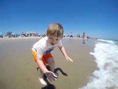 GOPR2518 (Tom Simpson) Tags: ocean beach newjersey nj nate nathaniel jerseyshore avonbythesea