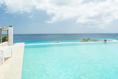 Infinity Pool at Koraal (timohermann) Tags: bar curacao curaao infinitypool koraal