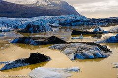 Svinafellsjökull glacial lagoon (wanderingYew2 (thanks for 3M+ views!)) Tags: iceland nationalpark iceberg vatnajökull glaciallagoon vatnajökullglacier svínafellsjökull svínafellsjökullglacier vatnajökulsþjóðgarður vatnajökullnationalpark fujixpro2