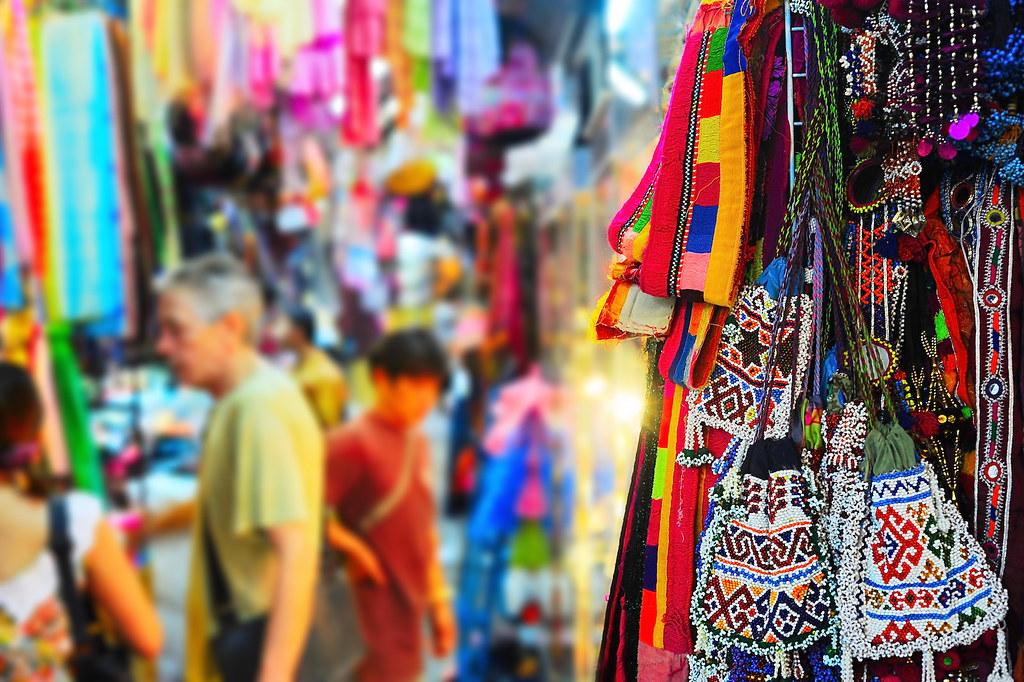 """""""Thiên đường mua sắm Thái Lan"""""""