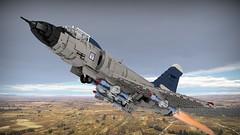 SAI Nesher (Lego Pilot) Tags: fighter lego aircraft jet sai interceptor fictional povray samaria nesher ldd