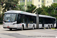 7 2382 (American Bus Pics) Tags: millennium brt uda campobelo