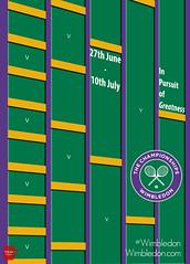 Wimbledon: Poster #6