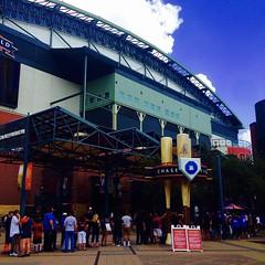 Chase Field (solewalker) Tags: phoenixaz arizonadiamondbacks mlb sports baseball