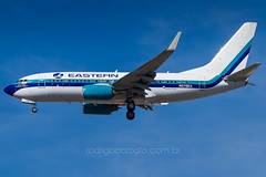 N278EA (rcspotting) Tags: lines air boeing rodrigo eastern gru 737700 avgeek sbgr cozzato gruairport rcspotting n278ea wwwrodrigocozzatocombr