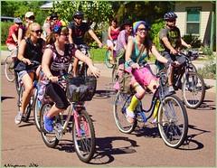 4500 (AJVaughn.com) Tags: park new arizona people beach beer colors bike bicycle sport alan brewing de james tour belgium bright cosplay outdoor fat parade bicycles vehicle athlete vaughn tempe 2014 custome ajvaughn