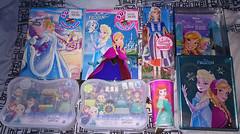 Disney and Dutch (AngelShizuka) Tags: anna holland ariel cup netherlands dutch tin book olaf frozen doll dolls princess little kingdom books disney queen cups merchandise cinderella mermaid merch rapunzel elsa tins fever tangled