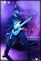 MASS INFECTION at Flesh Party 2016 (Martin Mayer - Photographer) Tags: party music flesh concert extreme mass grind core infection koncert hudba 2016 sere