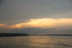 Bratul Chilia_Kilija - Danube's arm 01 (Valentin Groza) Tags: water river landscape arm delta romania danube chilia bratul kilija danubes