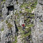 Stob Dearg Ascent Ian thumbnail