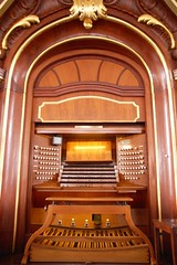 Orgel Westempore Hamburg, St. Michaelis (LDZpix) Tags: church germany deutschland hamburg pipe kirche organ organo baroque michel console barock orgel hansestadt orgue orel michaelis orgona urut rgo hauptkirche organy spieltisch varhany     org