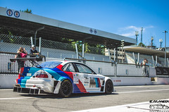 BMW M3 (EmmeDiPhotography) Tags: photography italia time attack automotive bmw m3 trackday monza 2016 emmedi