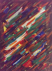 unconventionalpaintings.com (unconventional_paint) Tags: acrylic abstract acrylicpainting abstractart abstractpainting paint painting canvas art artwork artistsofflickr modern modernart contemporary contemporaryart fineart wallart homedecor lasvegasartist lasvegasart