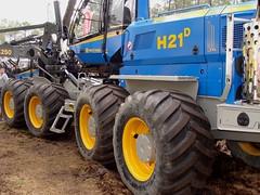 Forexpo 2016 (57) (TrelleborgAgri) Tags: forestry twin tires trelleborg skidder t480 forexpo t440