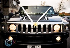 Hummer (Gretna Wedding Cars) Tags: limo hummer