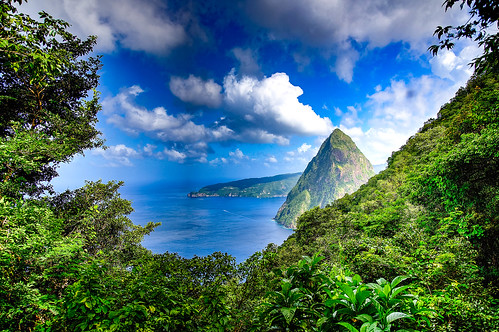 St. Lucia 2