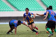 DPP_0066 (pingsen) Tags: rugby taiwan      20130428