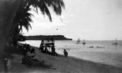 Officers' Beach