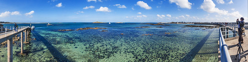 20130510_F0001: Shallow waters panorama