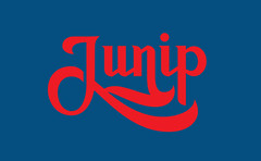 junip 02 (edimauro1) Tags: music logo typography graphicdesign indie logotype junip customtypography