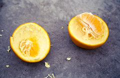 May 19th - Orange (Kid Gibson) Tags: life food fruit canon photography utah photos sweet eating tasty daily document 365 oranges sour upclose navel provo captures orem 6d aphotoaday 24105mm seangibson 365project uvu utahvalleyuniversity sgibsonphoto