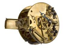 Mouvement réalisé par Henri Couaillet (musee de l'horlogerie) Tags: clock museum de carriage musée armand horlogerie saintnicolasdaliermont lhorlogerie couaillet museehorlogerie