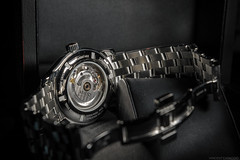 _ZKO8244 (Vincent Caraccio) Tags: watch montre mido swisswatch belluna automaticwatch montresuisse bellunagent m0014311106192