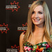 Joanne Froggatt at the UWantMeToKillHim photocall at Cineworld